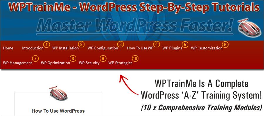 wordpress plugin development tutorial step by step
