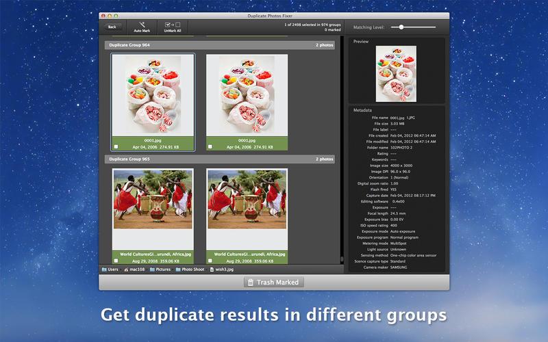 duplicate photos fixer pro tutorial