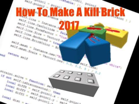roblox studio tutorial 2017