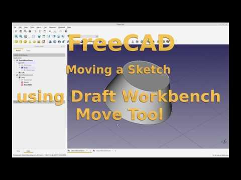 freecad 0.17 tutorial