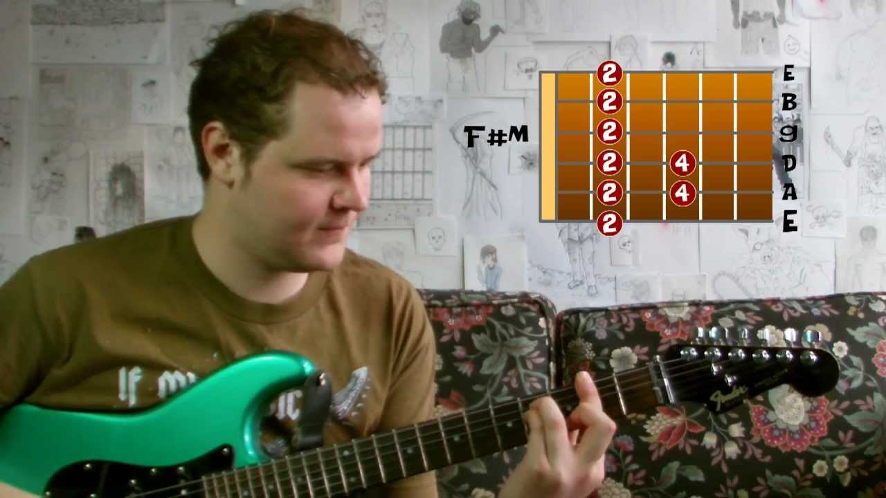 stand by me guitar tutorial