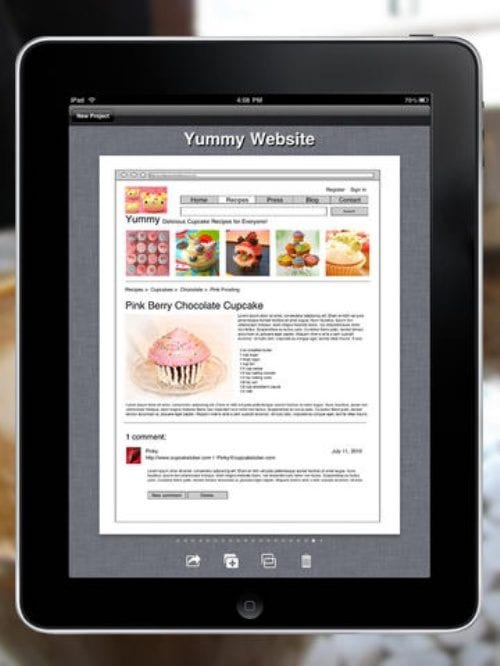 ios app development video tutorial