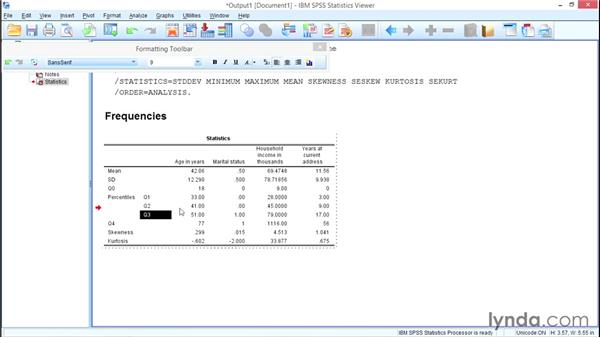 spss 20 tutorial ppt