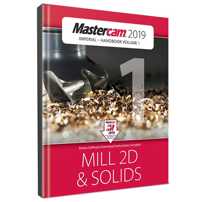 mastercam 2018 tutorial pdf