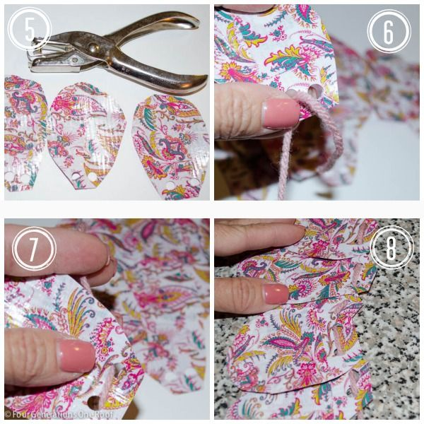 duct tape wallet tutorial easy