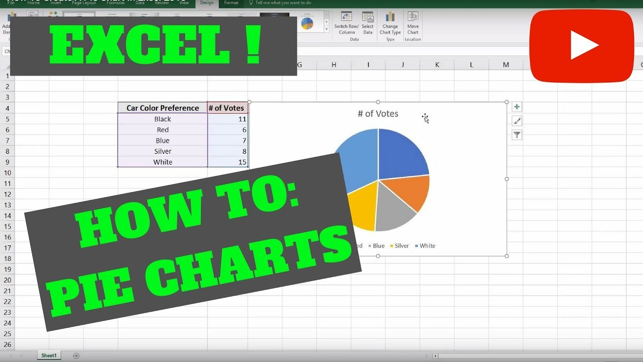 excel graph tutorial 2016