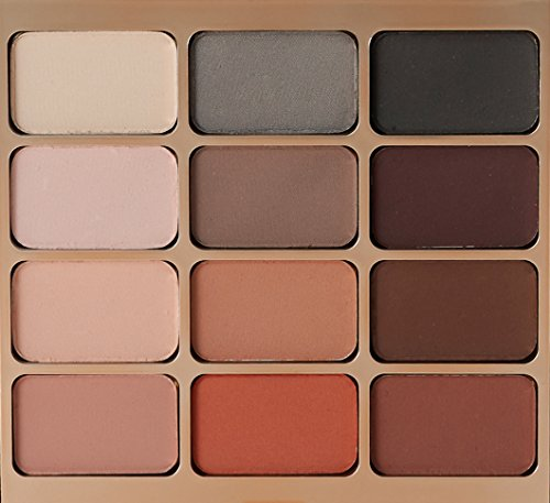 stila eyeshadow palette tutorial
