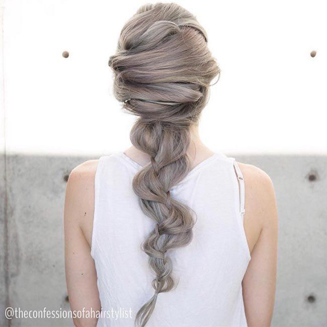 best hair tutorial accounts on instagram