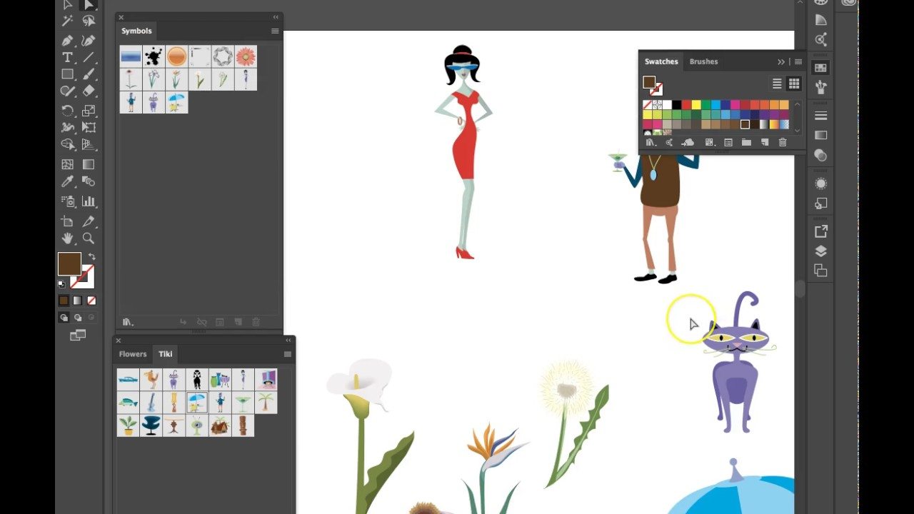 adobe animate cc 2017 tutorial