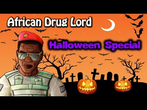 african drug lord voice tutorial