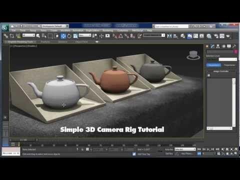 3ds max bone rigging tutorial