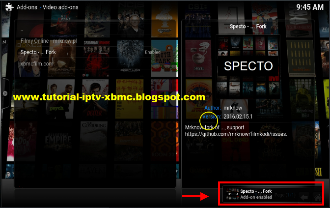 tutorial iptv xbmc blogspot