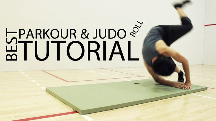 parkour tutorial for beginners