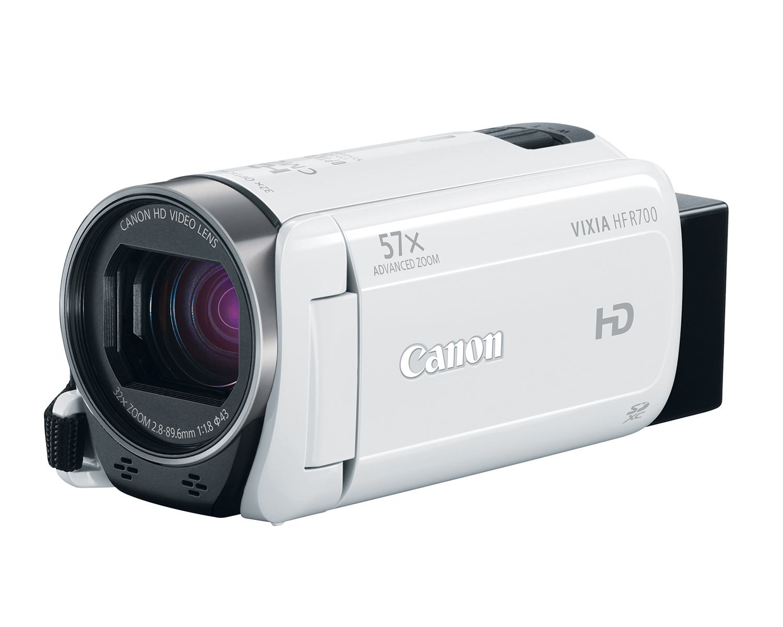 canon vixia hf g40 tutorial