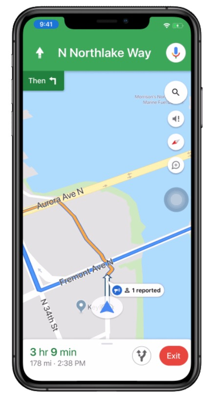 google maps android tutorial