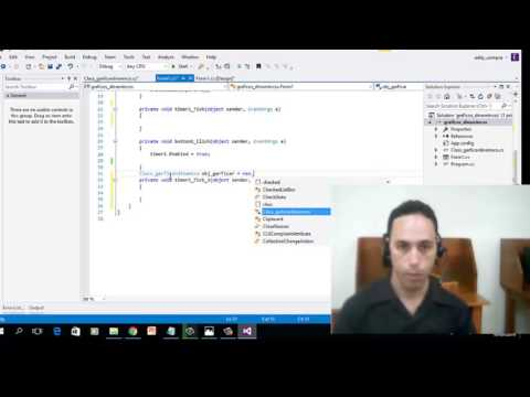 visual c# tutorial pdf