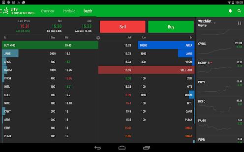 td ameritrade trader app tutorial