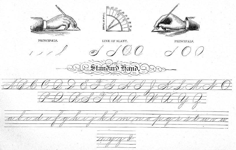 modern calligraphy tutorial pdf