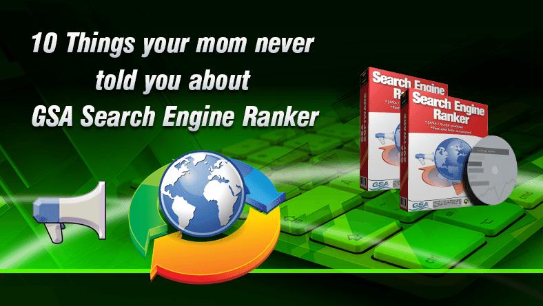 gsa search engine ranker tutorial