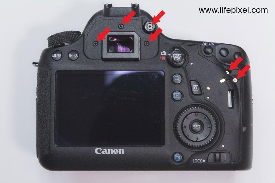 canon 6d video tutorial
