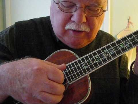 the way i am ukulele tutorial