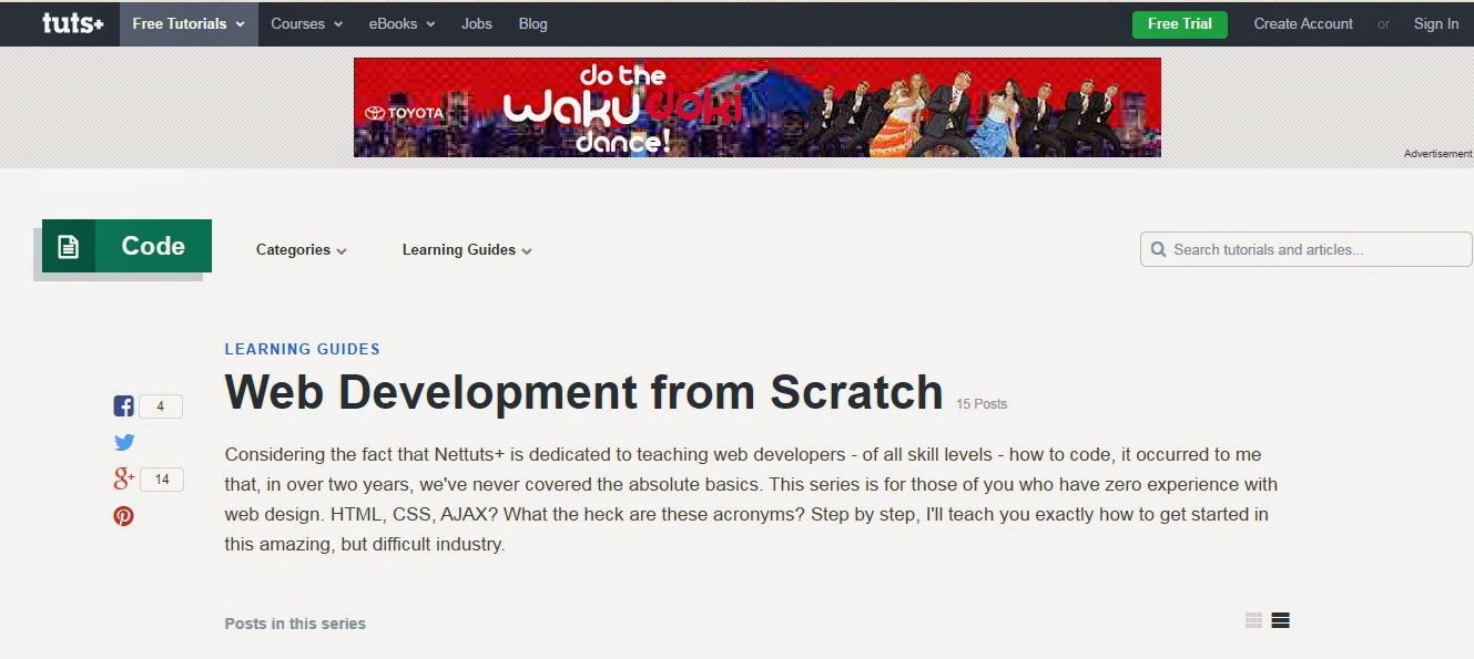 perl web programming tutorial