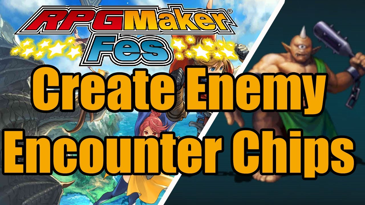rpg maker fes tutorial