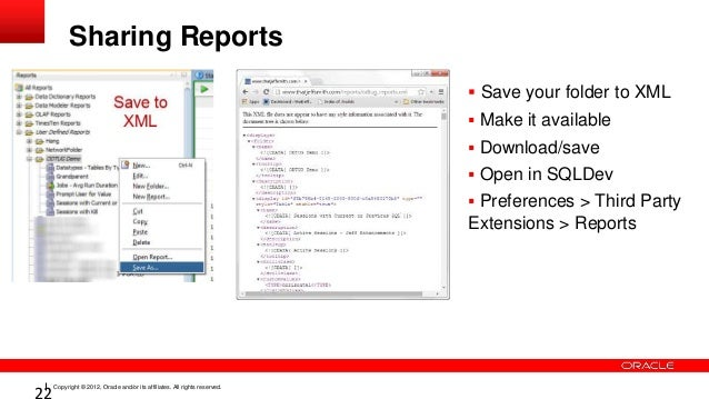 oracle reports tutorial pdf