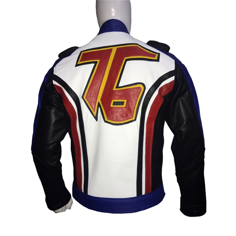 soldier 76 jacket tutorial