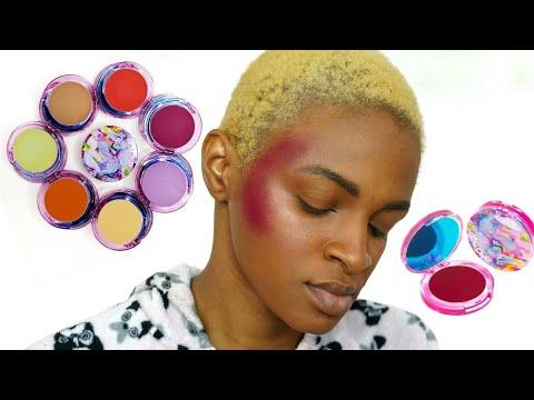 nyx eyebrow marker tutorial