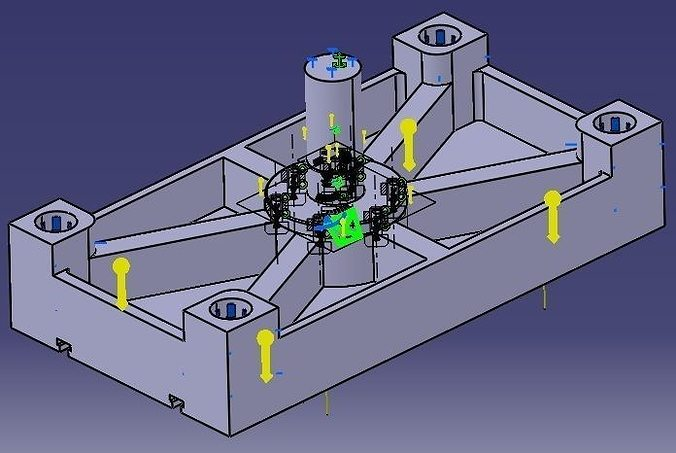 catia tutorial part design