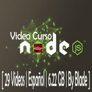 node js video tutorial