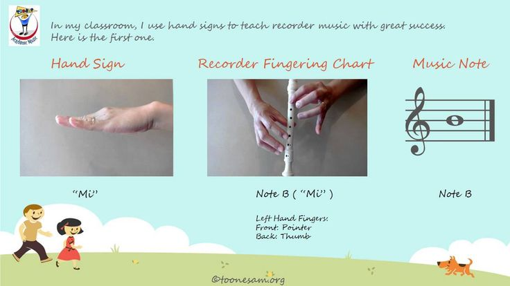 recorder tutorial for beginners
