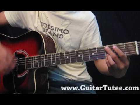 new perspective guitar tutorial