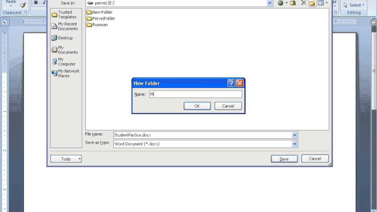ms word 2007 tutorial doc