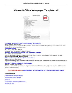 ms office tutorial pdf free download