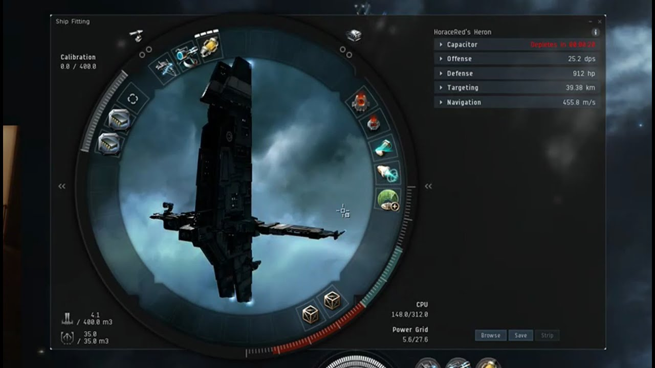 eve online exploration tutorial