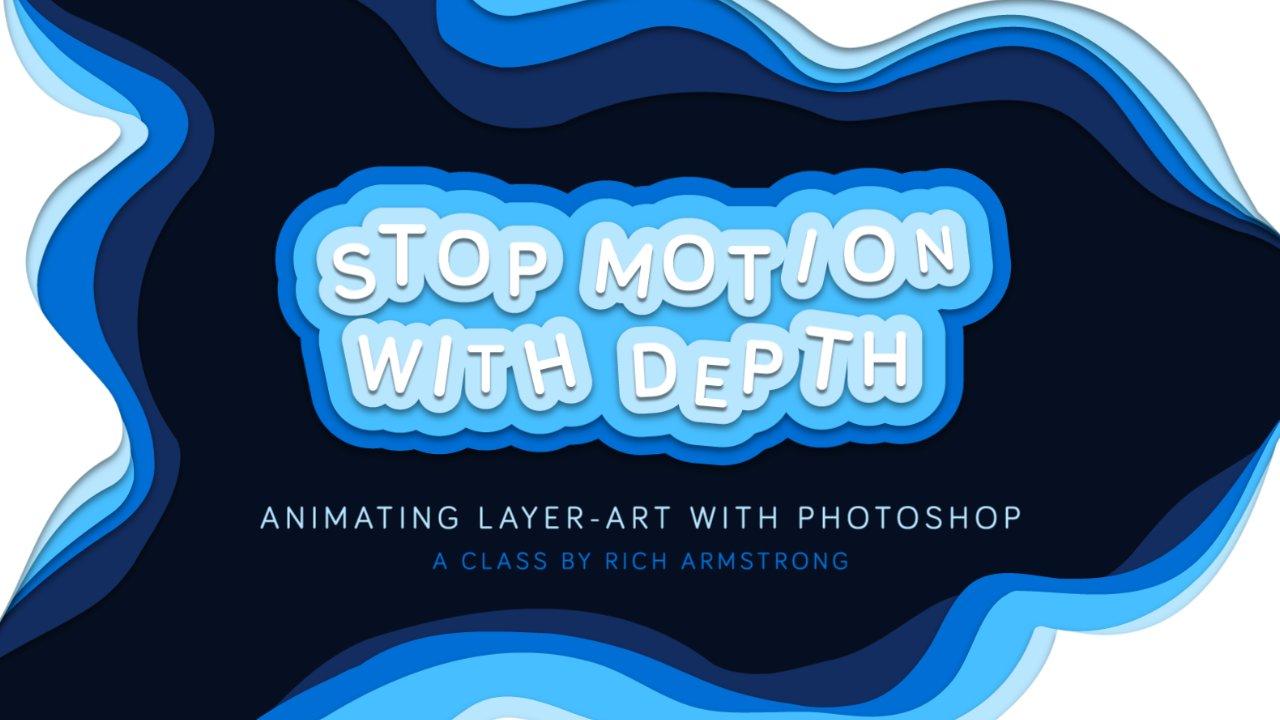 stop motion photoshop tutorial