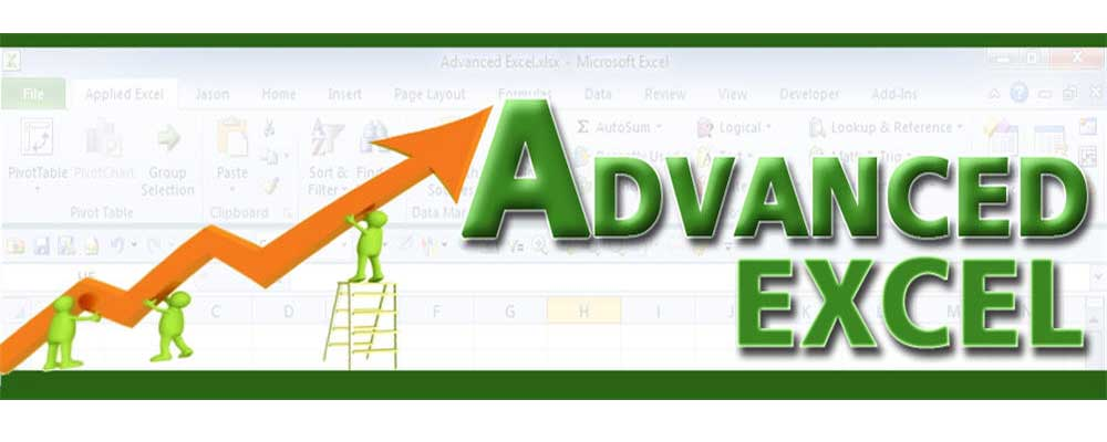 advanced excel tutorial 2016