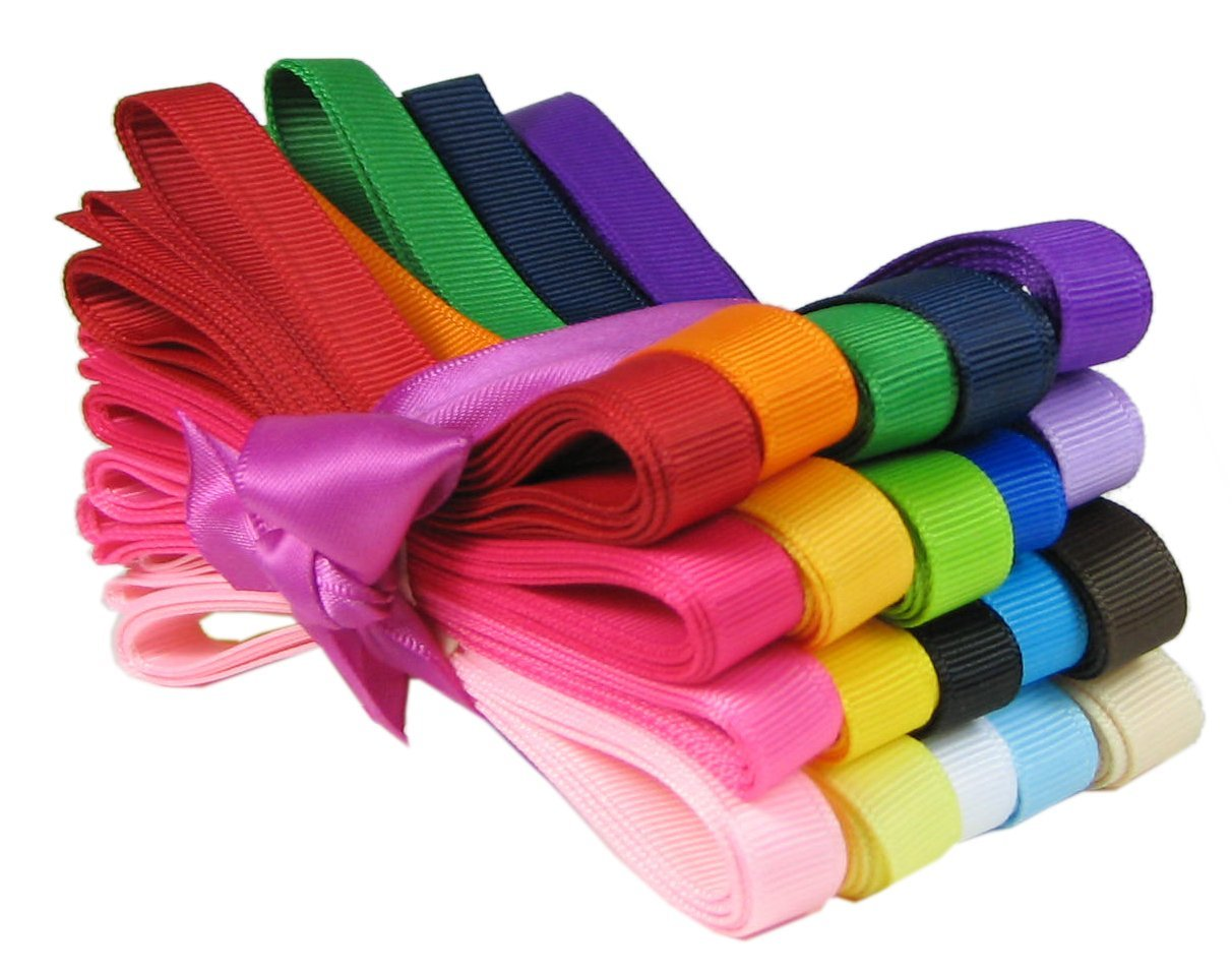 big ribbon bow tutorial