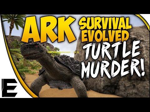 ark survival evolved tutorial xbox one