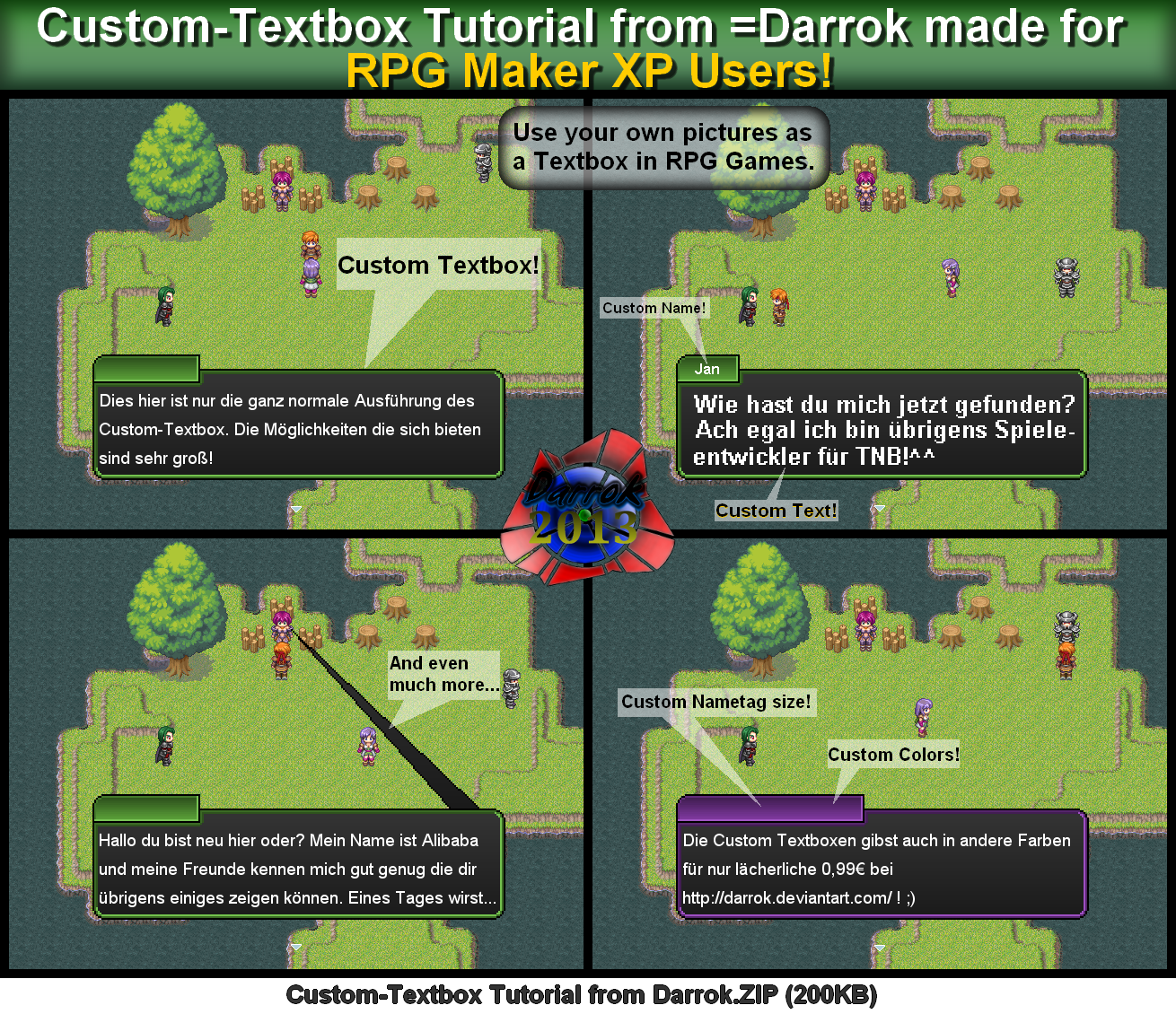 rpg maker xp tutorial