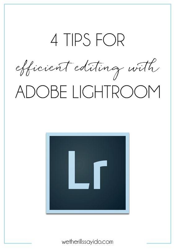 adobe photoshop lightroom tutorial