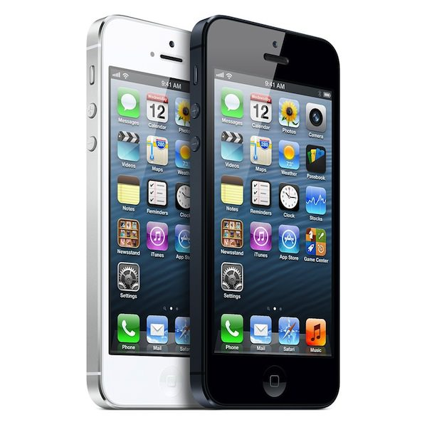 apple iphone 5 tutorial for beginners