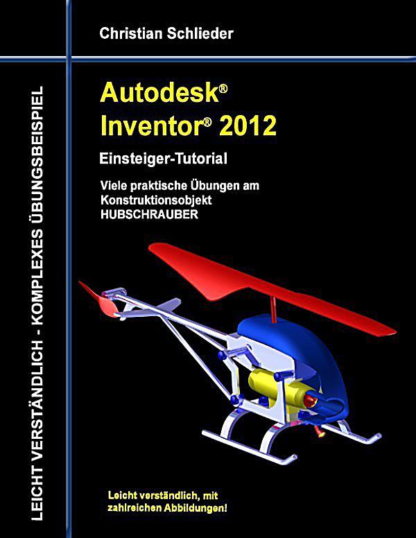 autodesk inventor 2012 tutorial