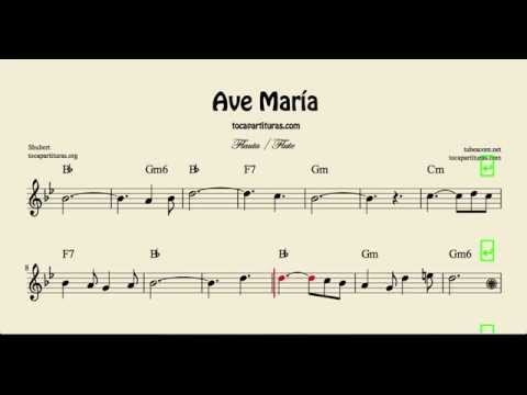 ave maria guitar tutorial