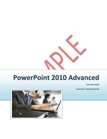 advanced sql tutorial ppt