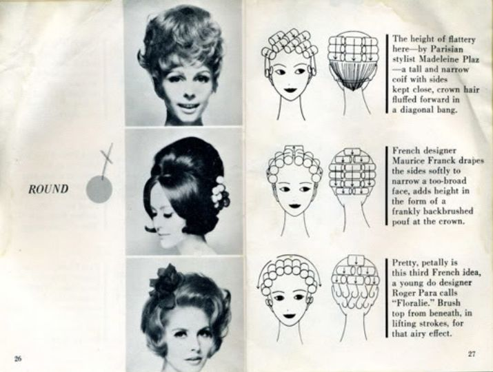marilyn monroe long hair tutorial