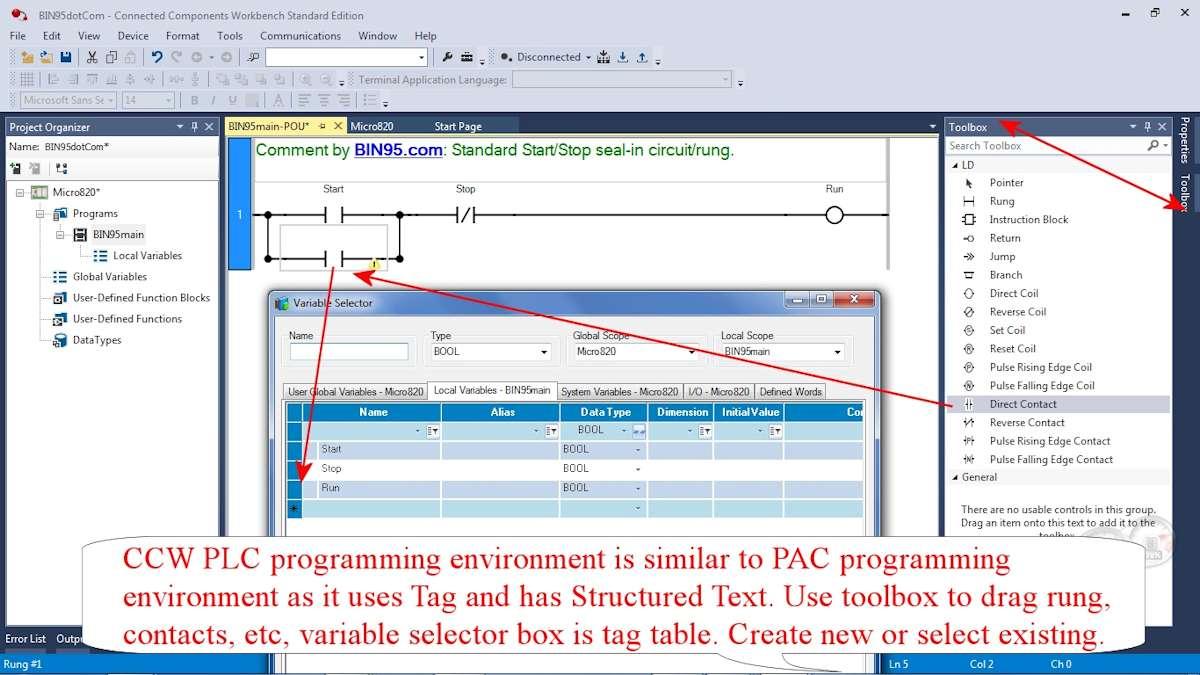 siemens plc tutorial pdf