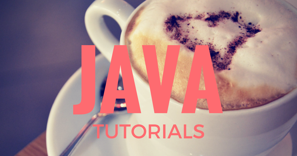 best java tutorial sites